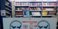 Banco de Alimentos, Biblioteca de Lardero   Redacción
