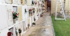 Cementerio Logroño   PSOE