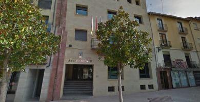 Ayuntamiento de Nájera   $aut_descripcion