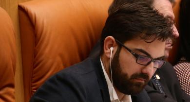 Diego Ubis Parlamento   Asayensa Producciones