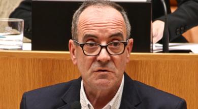 Juan Calvo Podemos Parlamento   Asayensa Producciones
