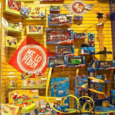 juguetes   Asayensa Producciones