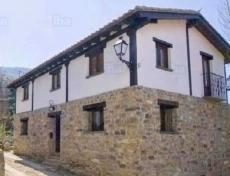 casa rural, San Roman de Cameros   $aut_descripcion