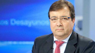 Guillermo Fernández Vara   RTVE