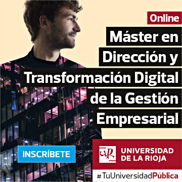 Transformación Digital UR