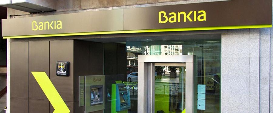 Bankia pone a la venta 189 pisos y locales en la rioja con for Pisos de bancos bankia