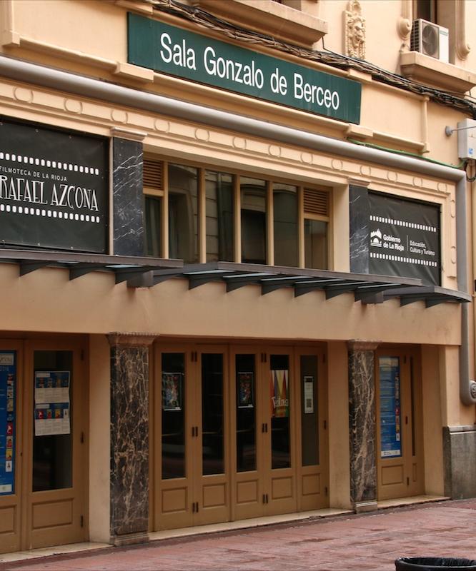 Neorrealismo italiano for Sala gonzalo de berceo
