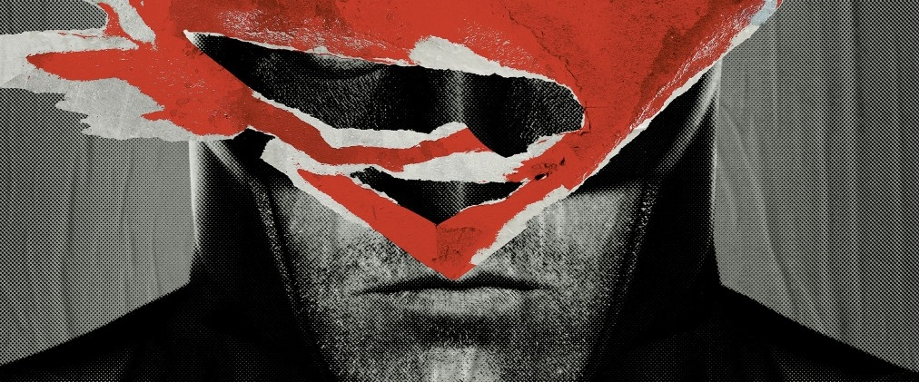 Cartel BatmanVSuperman