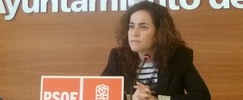 psoe beatriz arraiz
