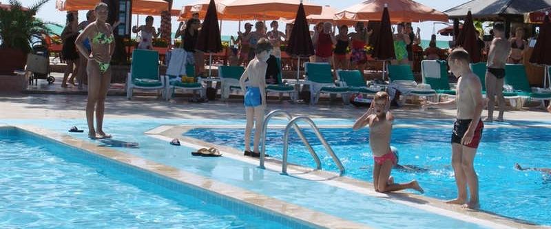 Piscinas en la rioja simple balneario de gravalos with piscinas en la rioja piscinas en la - Piscinas naturales la rioja ...