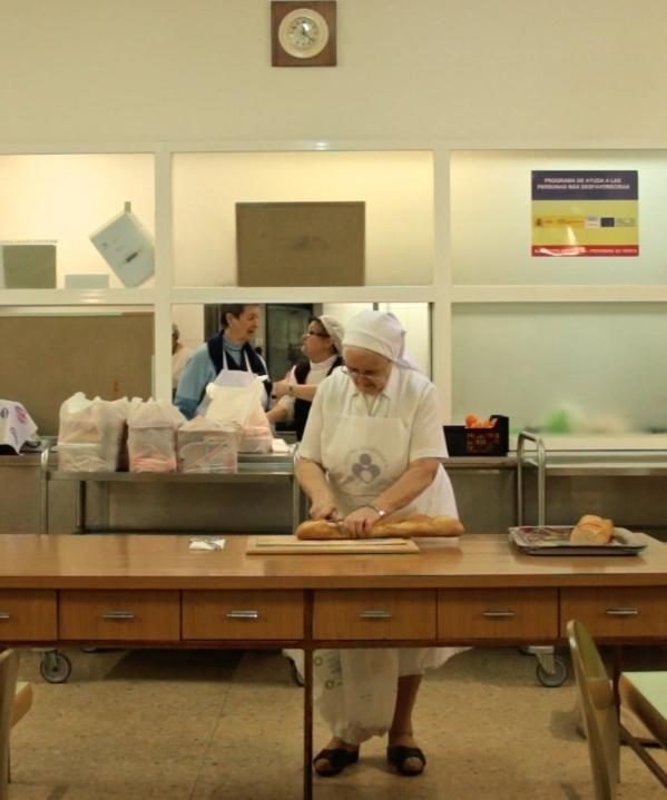 Cocina econ mica for Cocina economica