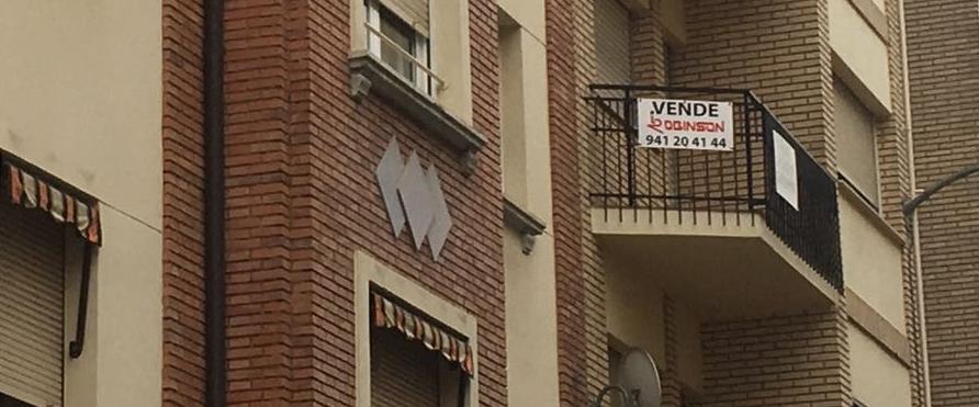 si se suman todas las viviendas de segunda mano en venta de la rioja la cifra asciende a millones de euros comprar todas las viviendas disponibles en
