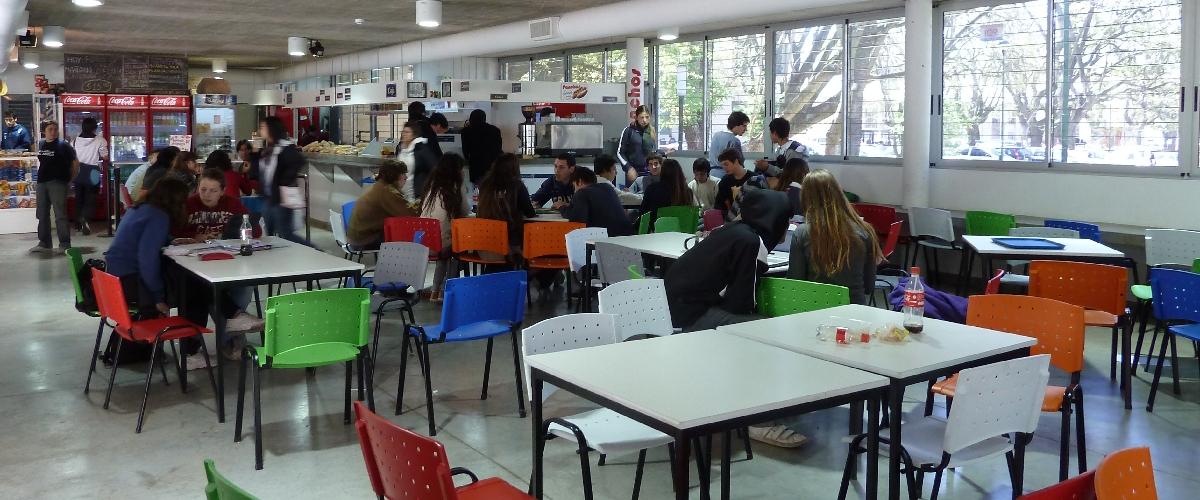 264.039 euros para ayudas de comedor para los alumnos ...