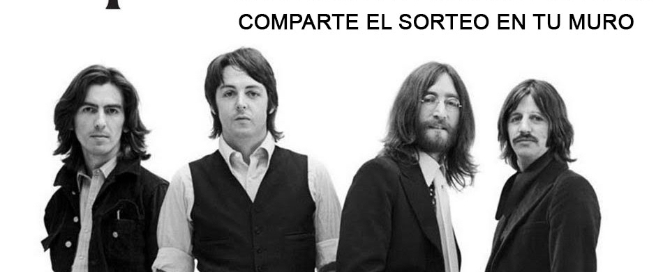 Sorteo Beatles