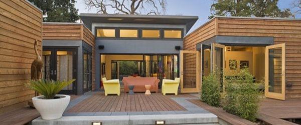 Los estilos de casas prefabricadas m s demandados - Casas prefabricadas en la rioja ...