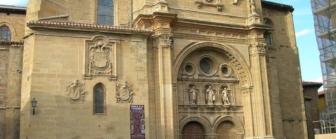 Santo Domingo De La Calzada Rioja2 Com