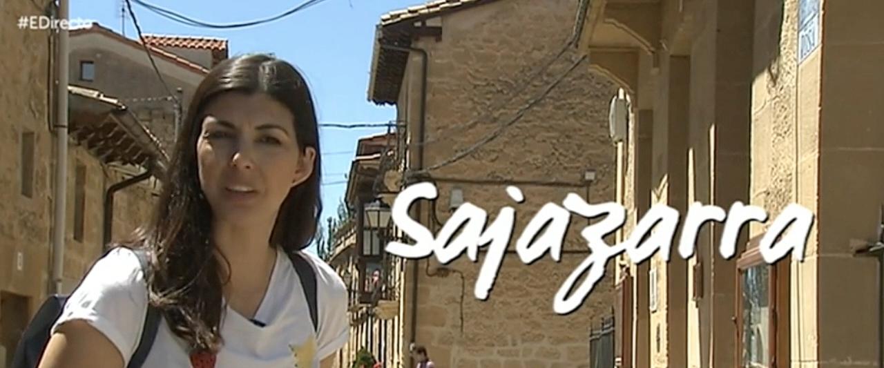 0e6eea2a6d81e Sajazarra en España Directo ...