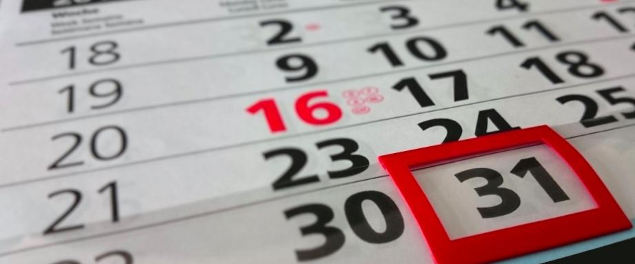 Calendario Laboral Madrid 2020 Ugt.Estos Son Los 12 Festivos Laborables Para 2020 En La Rioja