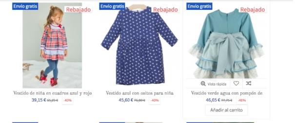 78c797cfc Descubre las tendencias en ropa para niñas más actuales y las mejores  marcas de moda infantil.
