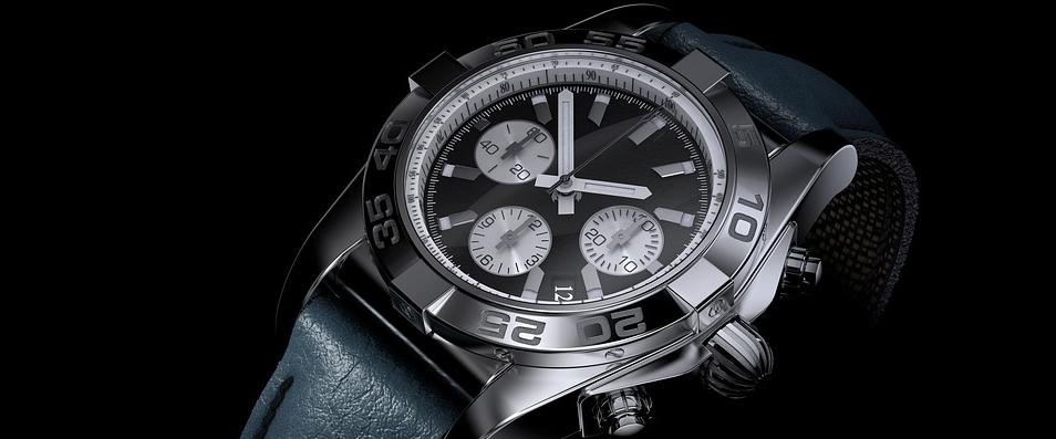 46fab4c4bfce La importancia de saber escoger relojes y llevarlos con estilo ...