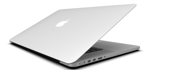 ordenador Mac Apple