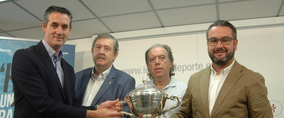 Supercopa voley