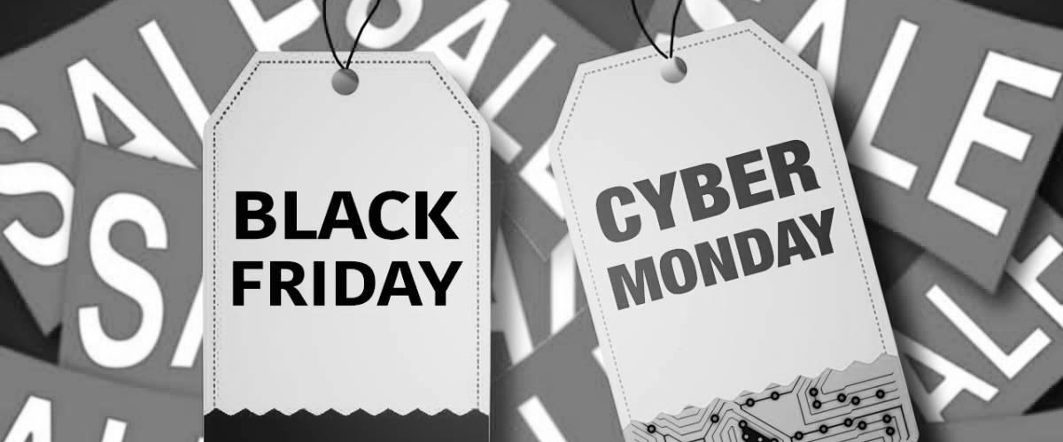 black friday y ciber monday