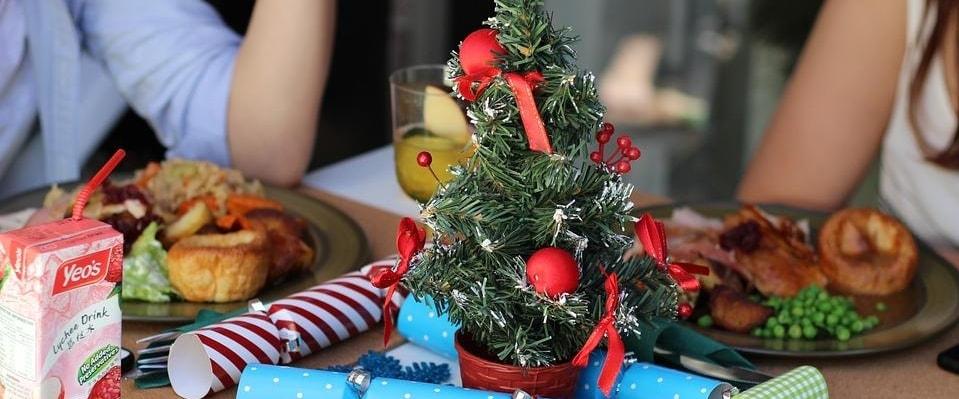 Te Jugarias La Cena De Navidad Con Tu Familia Ikea Lanza Un Mensaje
