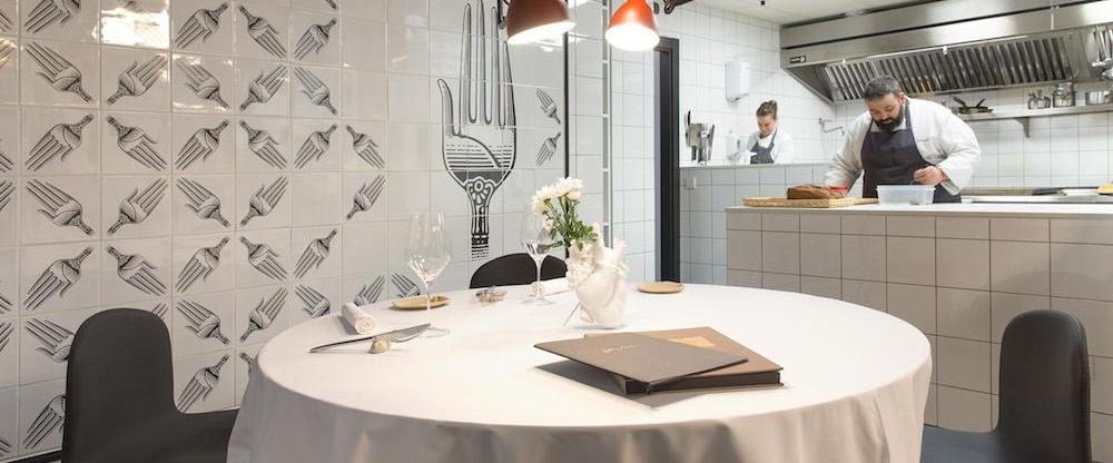 Comer en la cocina será posible en un restaurante de Logroño ...