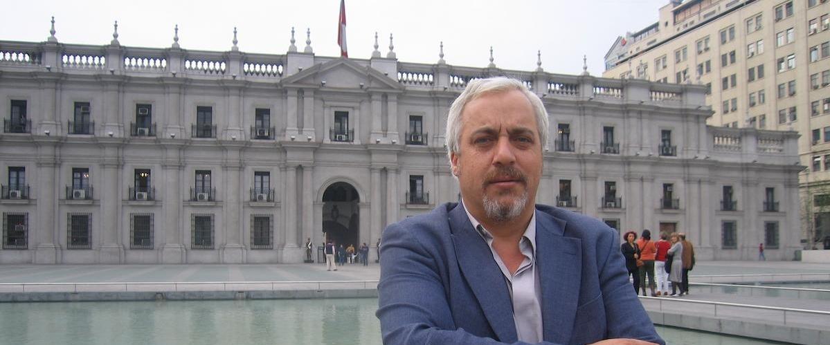 Luis Javier García, Javier Osés