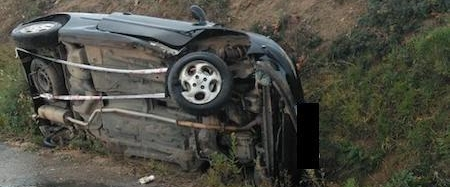 accidente LR-331