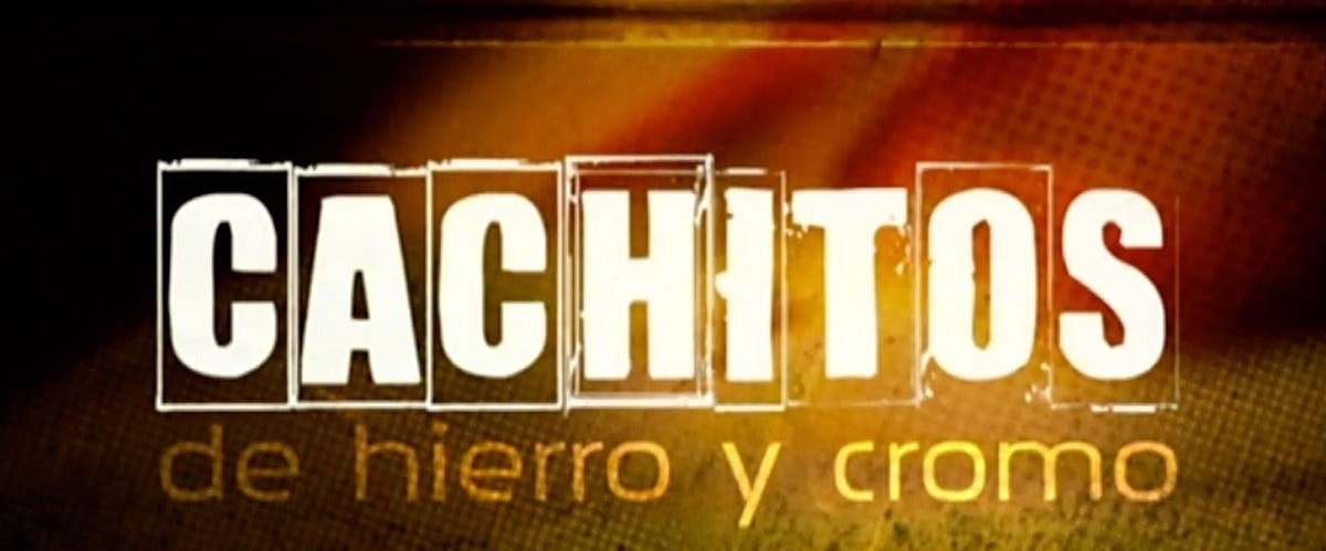 Cachitos, Actual, festival, RTVE