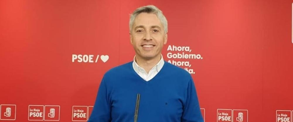 Francisco Ocón, PSOE