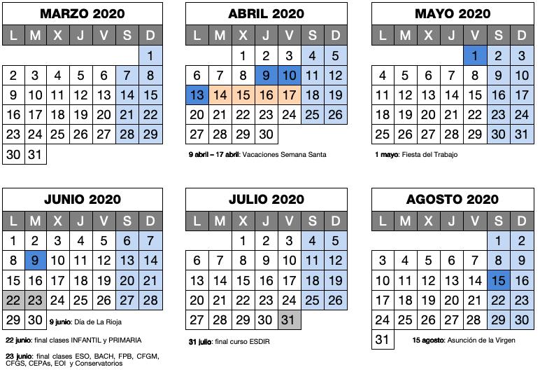 Calendario Festivo Espana 2020.Este Viernes Toca Madrugar Todo Lo Que Tienes Que Saber