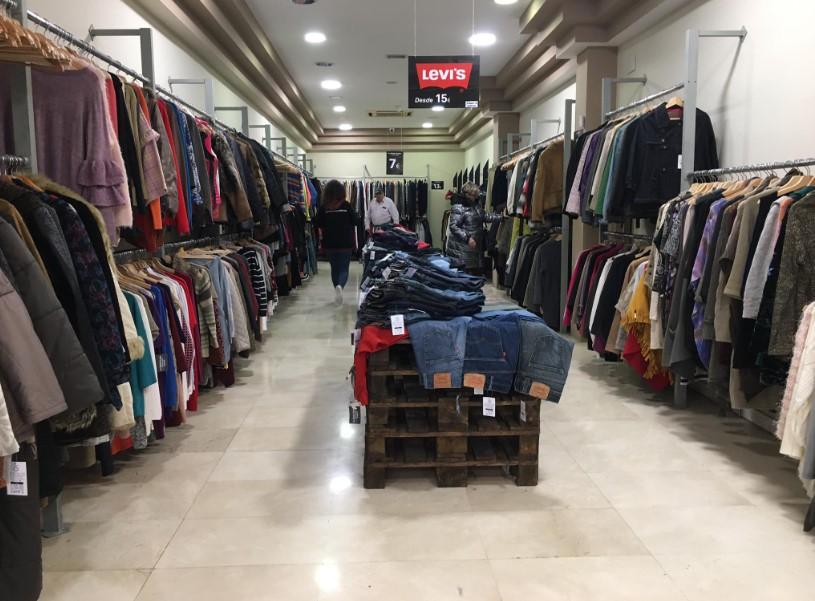 Abre En Logroño Una Tienda De Ropa Procedente De Maletas Perdidas Rioja2 Com