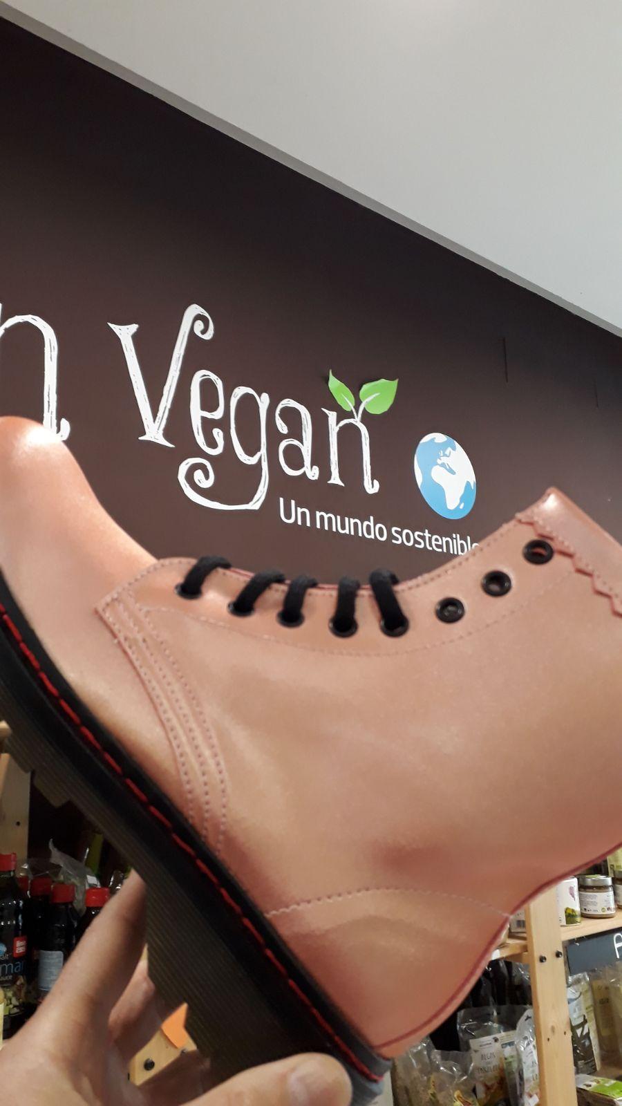 5853582c Calzado vegano, fabricado en La Rioja y único en España | Rioja2.com